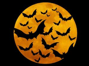 Image result for halloween bats