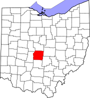 Indianola Iowa City Limits Map