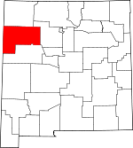 McKinley County