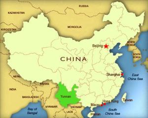 yunnan_map