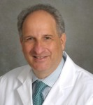 Benjamin Luft, M.D., Stony Brook University School of Medicine.