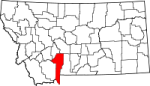 Gallatin County