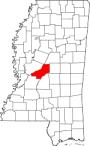 madison cty MS