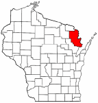 Marinette County