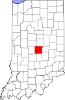 Marion cty IN