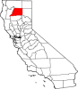 Shasta Cty CA