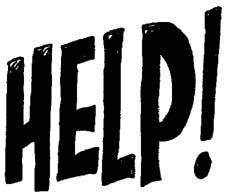 Clip-art-Help
