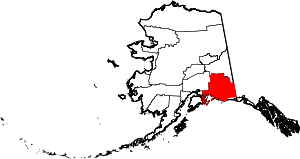 Valdez-Cordova Census Area