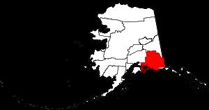 Valdez-Cordova Census Area