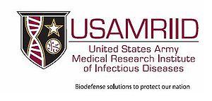 300px-USAMRIID_Logo