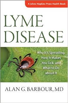 LymeDiseaseBook
